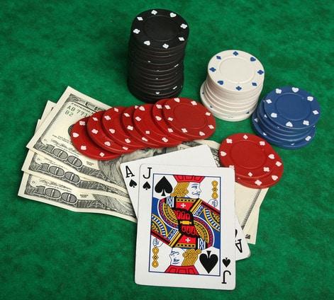 Játssz blackjacket igazi pénzért